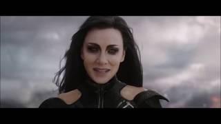 В каком порядке смотреть фильмы Marvel  Часть 2