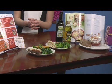 Healthy tips from Wegmans for National Nutrition Month!