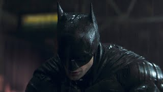 Бэтмен - тизер с DC Fandome