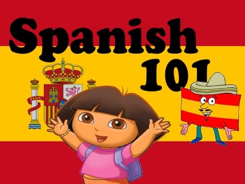 How to spell pussy in spanish