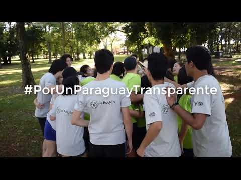 Voluntarios en ParaguaYOite Camp 2019