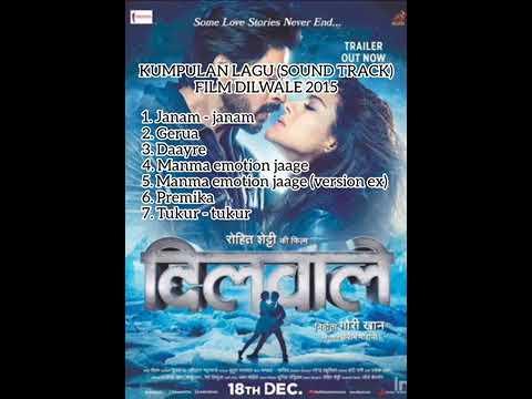 Download LAGU (SOUNDTRACK) FILM DILWALE