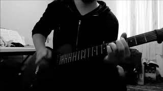 Marduk - Narva (Guitar Cover)