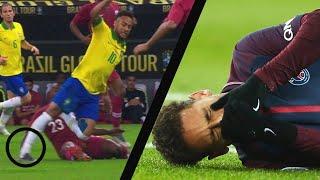 8 Blessures TERRIBLES de Joueurs du PSG
