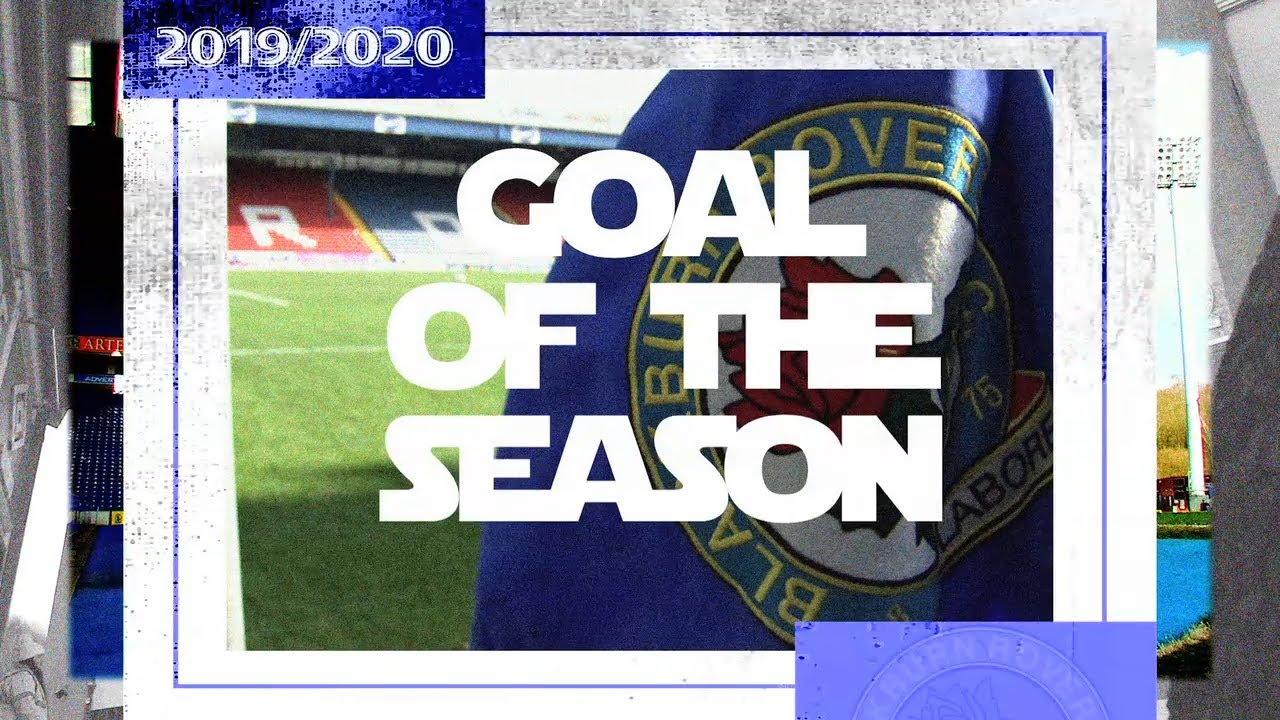 2019/20 Goal of the Season