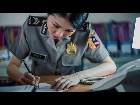 """Pahlawan Sejati"" short film (BMCC 2.5k)"