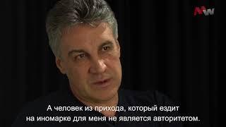 Алексей Пиманов - пусть не обижается