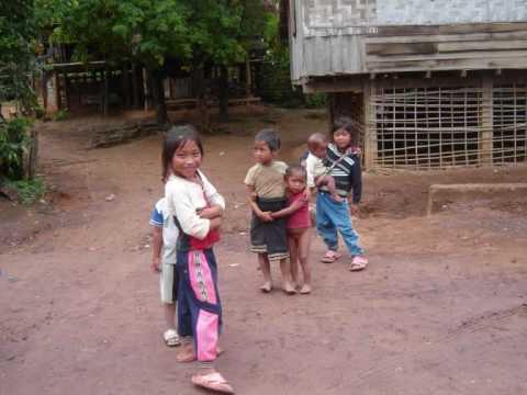 Laos - Vieng Phouka (Luang Nam Tha Province) - www.golaos.nl