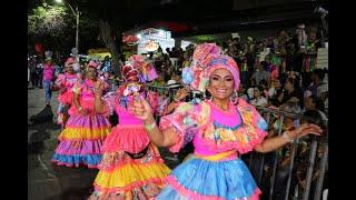 La Guacherna  2019 / CARNAVAL DE BARRANQUILLA - CARNIVAL OF BARRANQUILLA