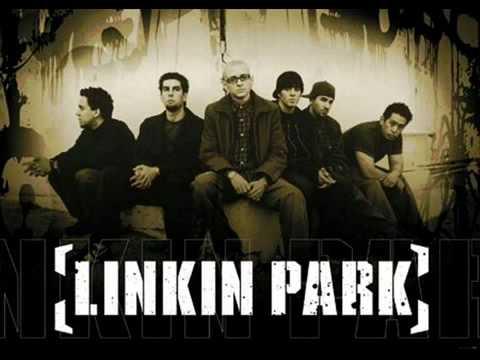 Linkin park-Head strong