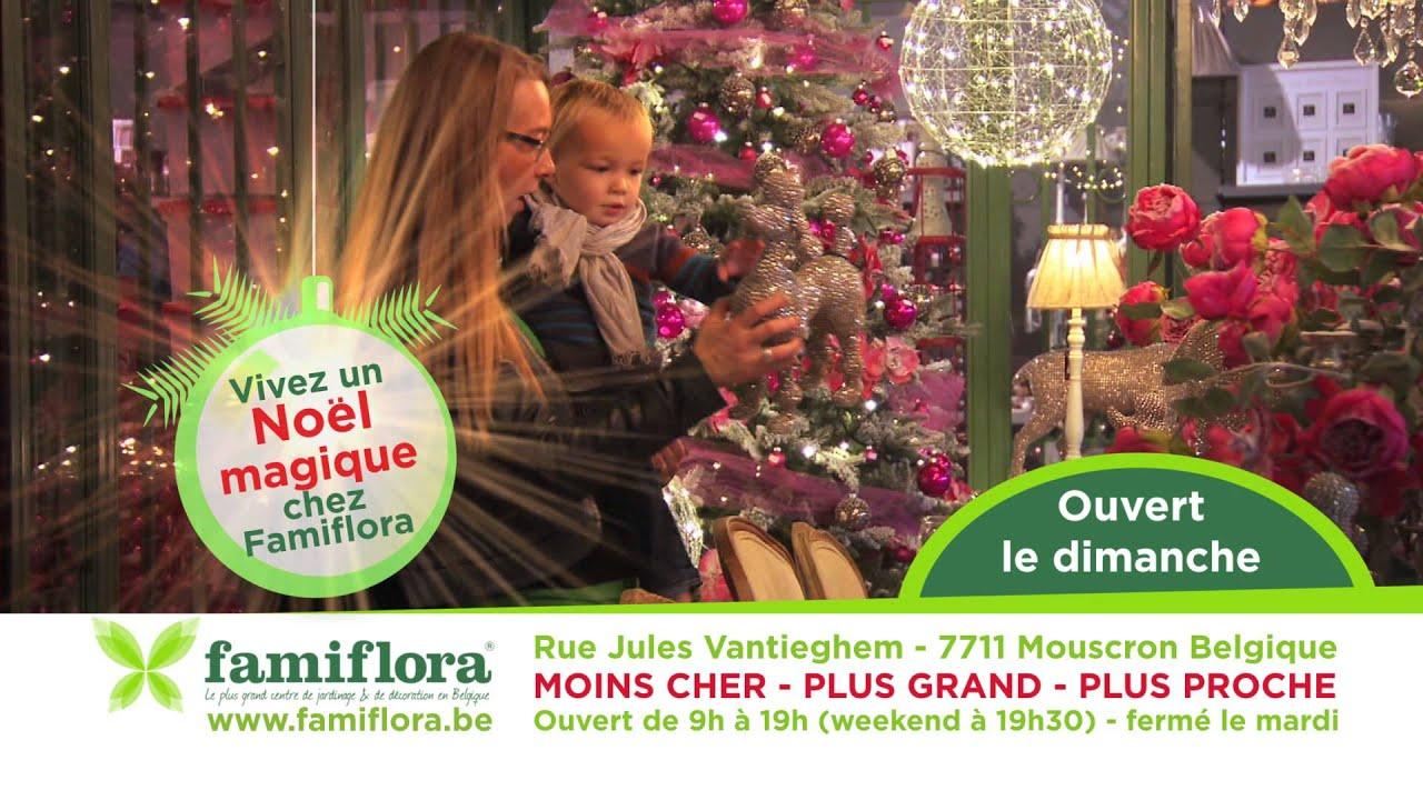 #77AD1E Découvrez La Magie De Noël Chez Famiflora.   5353 decorations de noel bruxelles 1920x1080 px @ aertt.com