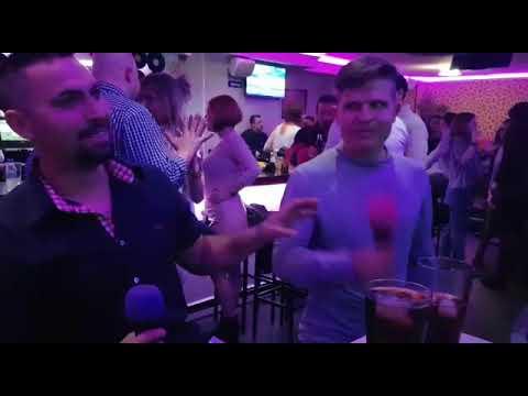 karaoke Rata y Ruso