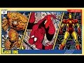 Marvel Trading Cards: Series 2 - Superheroes!