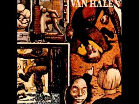 Top 10 Van Halen songs! (David Lee Roth Era)