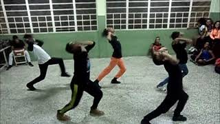 Despacito Remix COREOGRAPHY | Luis Fonsi Daddy Yankee Justin Bieber