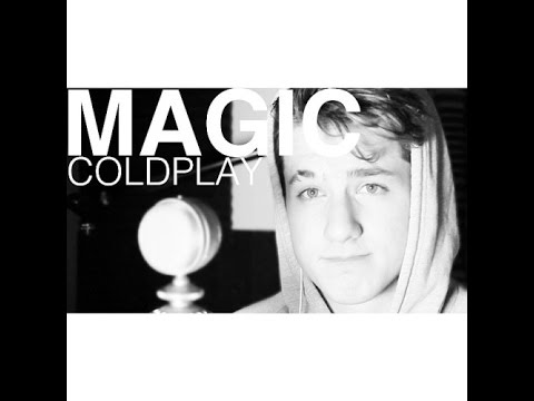 Magic (Coldplay Cover) - Charlie Puth