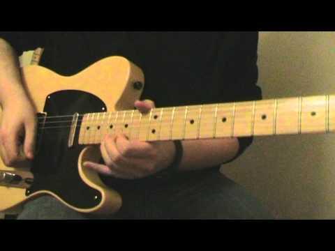 Lyle Watt - Starry Night (Joe Satriani)
