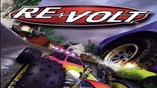 Video Re-Volt Classic - Universal - HD Gameplay Trailer download MP3, 3GP, MP4, WEBM, AVI, FLV Juni 2018
