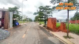 Phú Hồng Thịnh 8 | Đất Nền Bình Chuẩn | Thuận An | Bình Dương | LH 0797407323