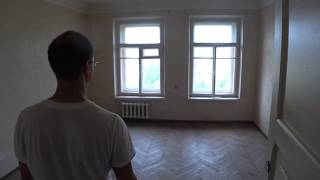 видео Материалы для капитального ремонта квартир: тёплая штукатурка.