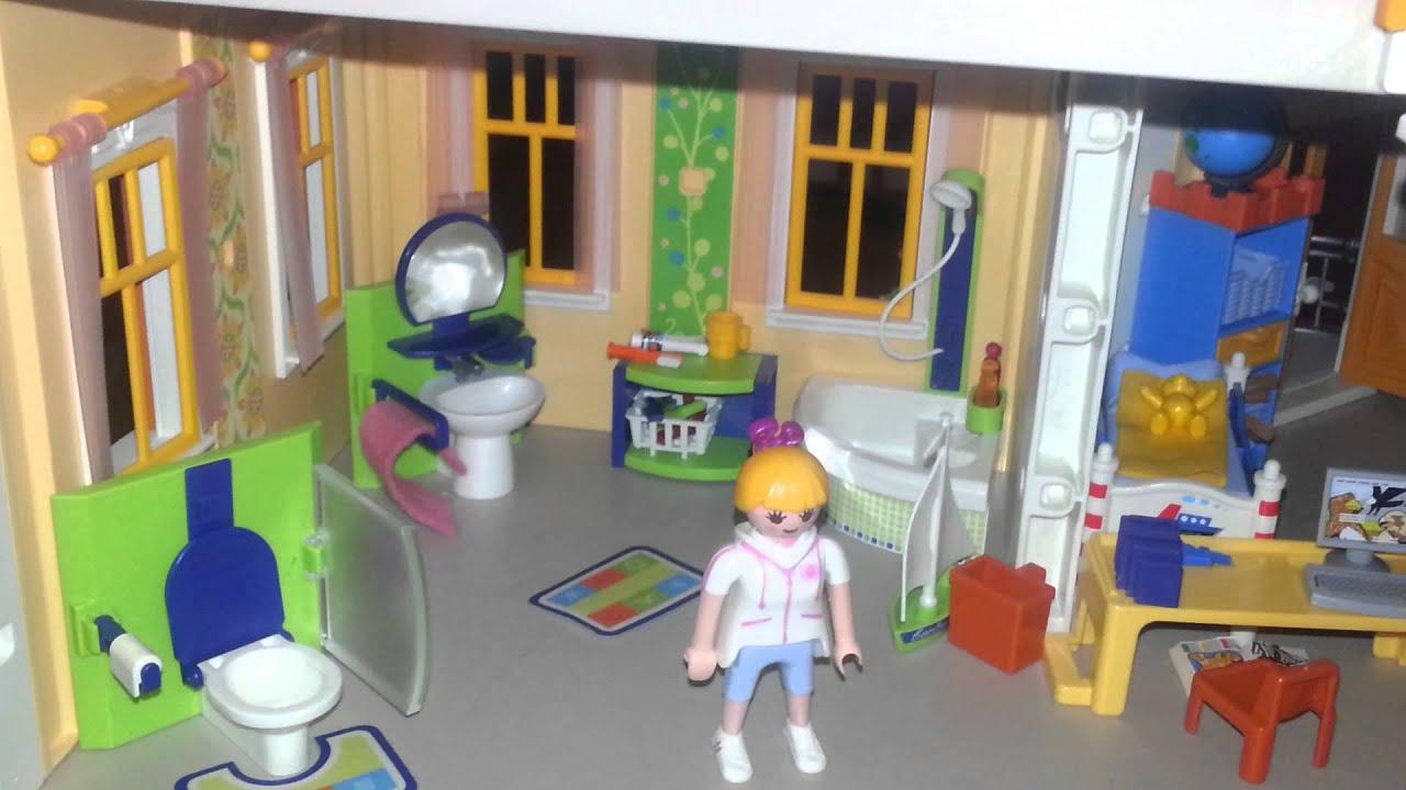 Playmobil Kleines Haus
