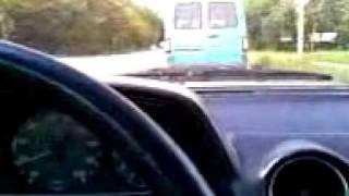 Fahren mit W123 230CE M102 mit Motorschaden, starkes Tackern