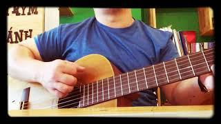 [Guitar] Sầu đông - Guitar đệm hát - Vị Tất - 4dummies.info