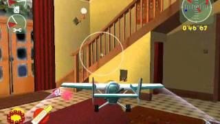 Toy Commander Playthrough Part 3