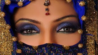 Красавица Востока
