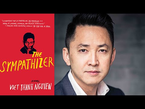 """Viet Thanh Nguyen on """"The Sympathizer"""" at the 2016 AWP Book Fair"""