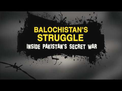 Balochistan's struggle: Inside Pakistan's secret war (WION Gravitas)