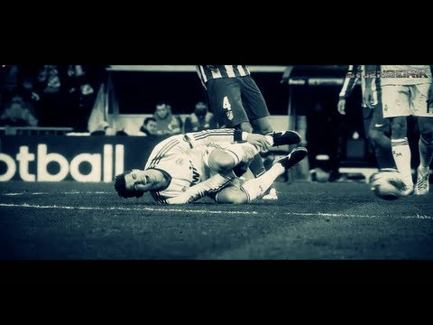 Cristiano Ronaldo – Never Give Up – 2013 – HD