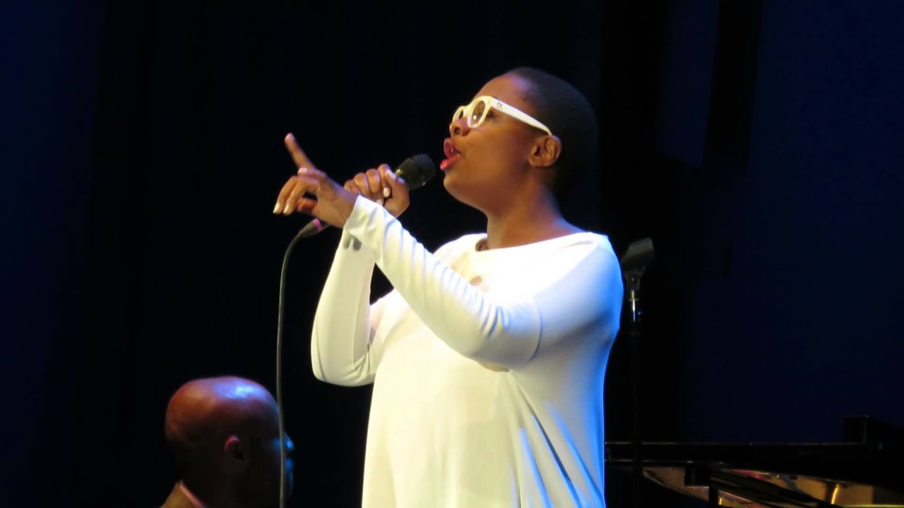 Cécile McLorin Salvant | Wives and Lovers