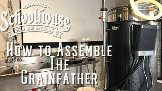 Easy Way How to Assemble the Grainfather Connect (2018) thumbnail
