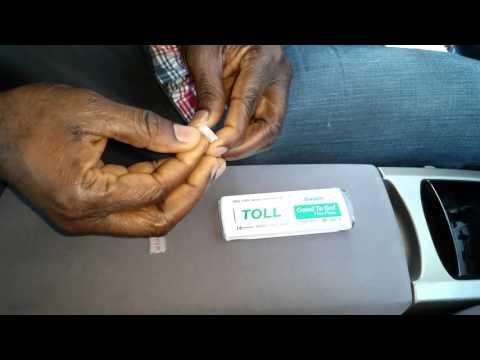 How to install I-405 Flex Pass