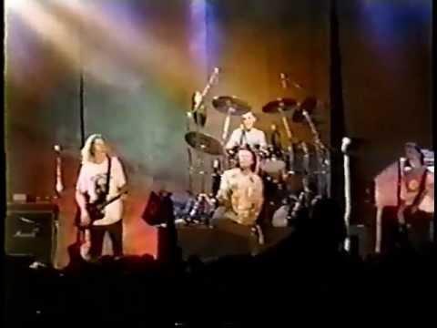 Steve Taylor - Live at Cornerstone 1996