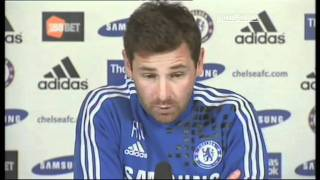 Chelsea FC - Team news: Everton