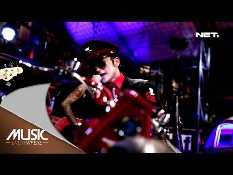 Music Everywhere - /rif - Bintang Kejora - Aku ingin - Salah Jurusan (Medley) **