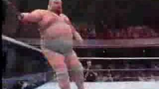 Bastion Booger vs. Mike Khoury