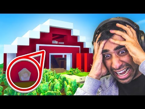 EXTREME Difficulty FIND THE BUTTON in Fortnite thumbnail