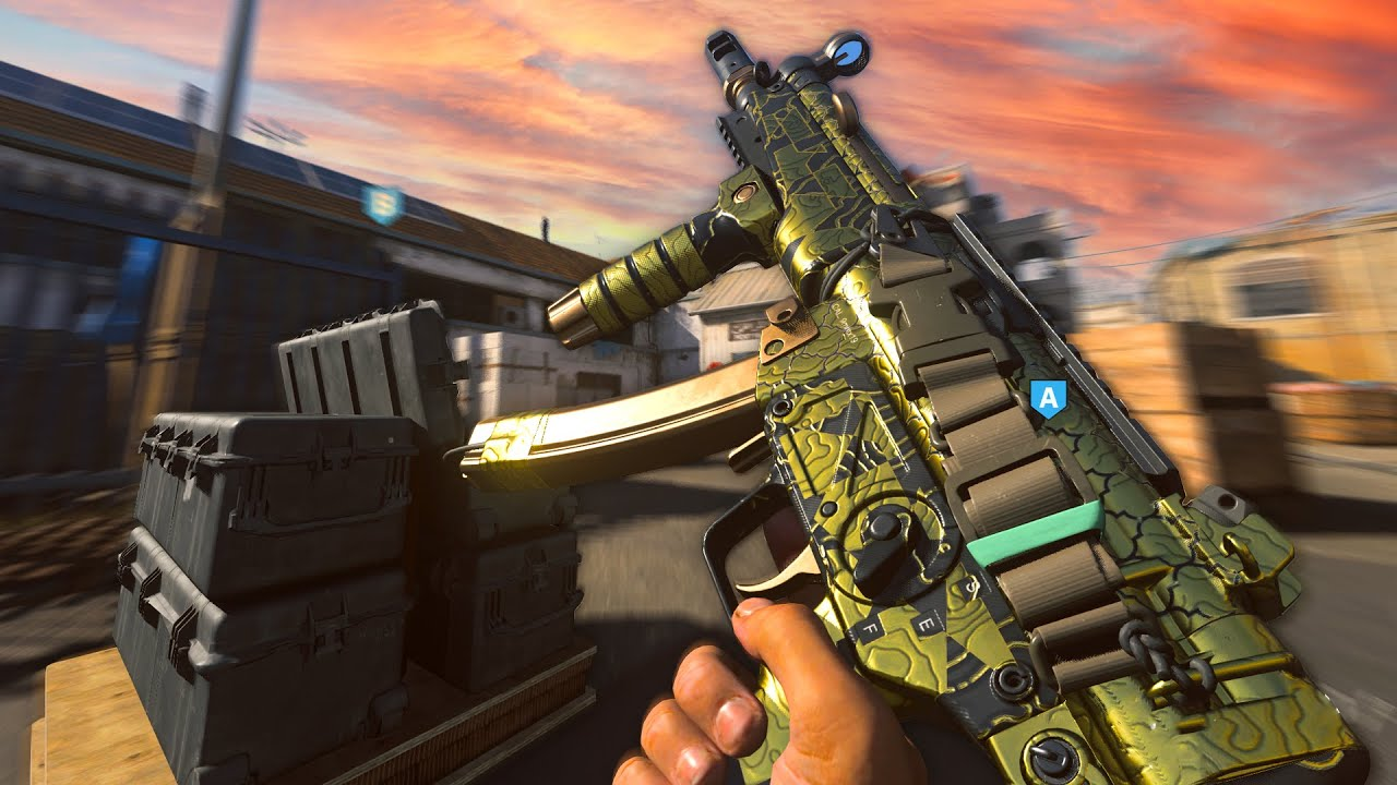 THE #1 MODERN WARFARE SEARCH AND DESTROY ACES!