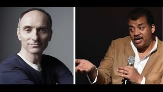Jeffrey Smith Challenge to Neil deGrasse Tyson Part 1 of 2