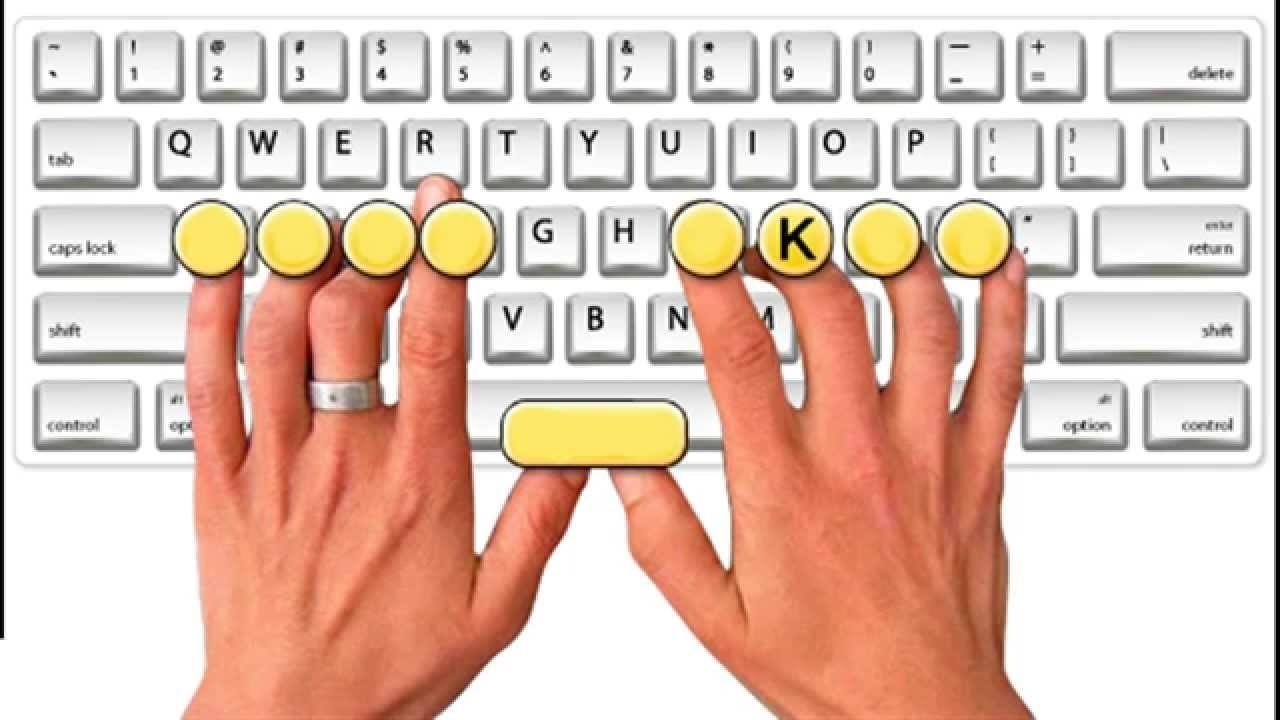 Improve your Typing Speed | typeing test | how to check my typing ...