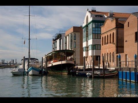 Alan's Italy Show # 73   Neighborhoods of Venice