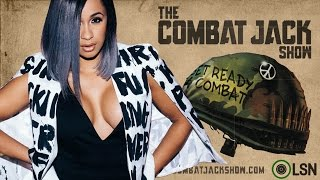 The Combat Jack Show Podcast: The Cardi B Episode (LSN Podcast Throwback)