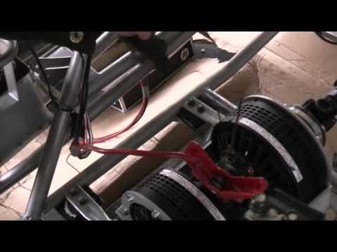 Lemco-elektromotore