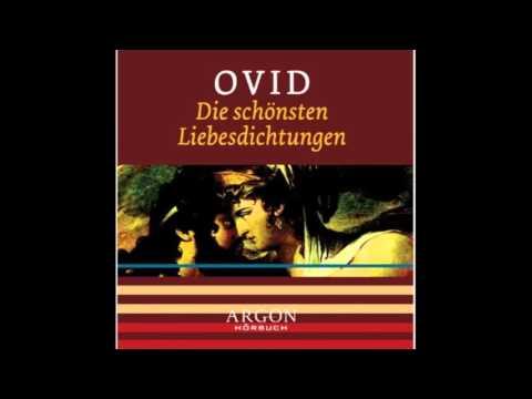 Download Ovid - die schönsten Liebesdichtungen - Hörbuch
