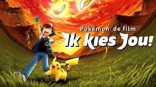 Pokémon De Film 20 Ik Kies Jou Opening Nederlands Pokémon Theme Song [Dutch] Ik Wil Ze Allemaal