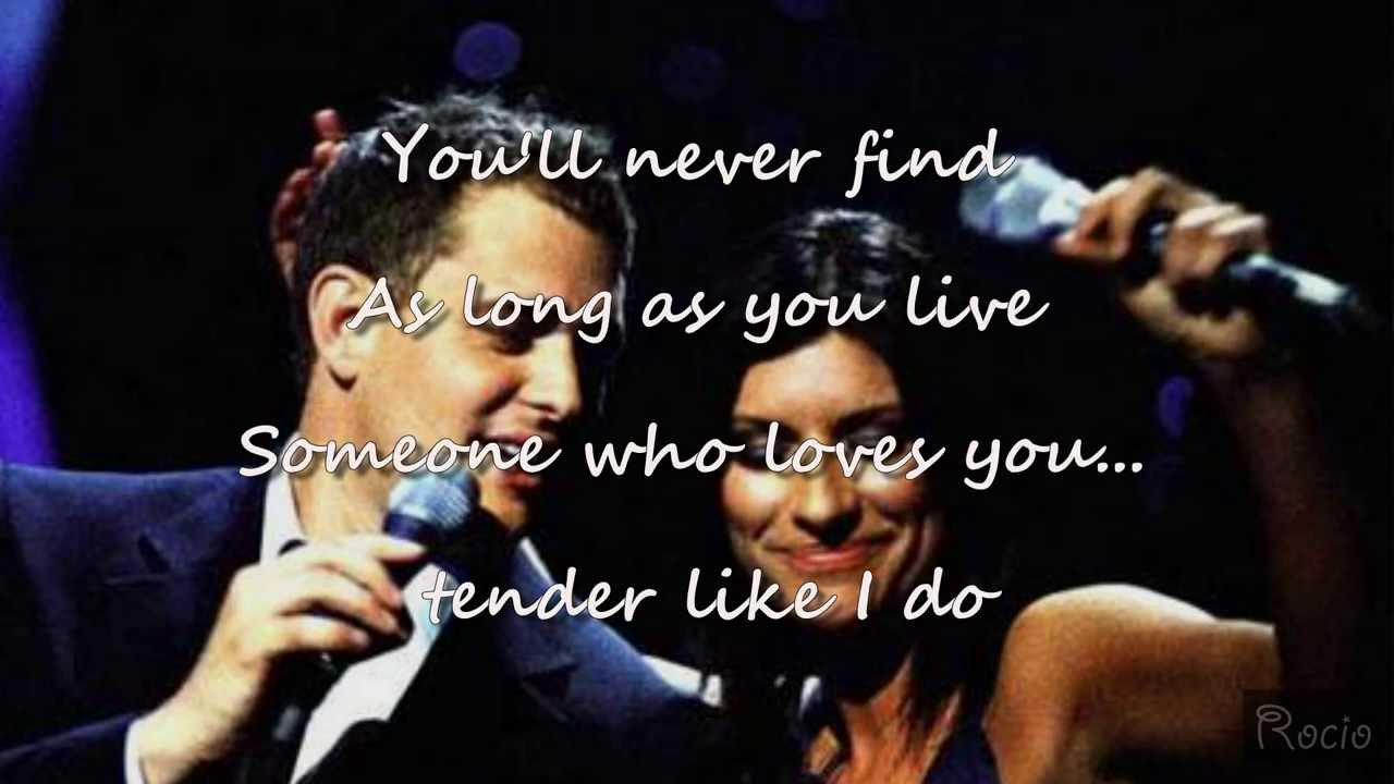 Youll never find another love like mine lyrics deutsch