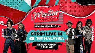 L VE Mentor Milenia 2019  Minggu 7